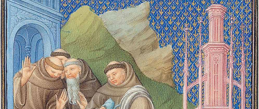 The Art of Illumination: A Limbourg testvérek és a Belles Heures