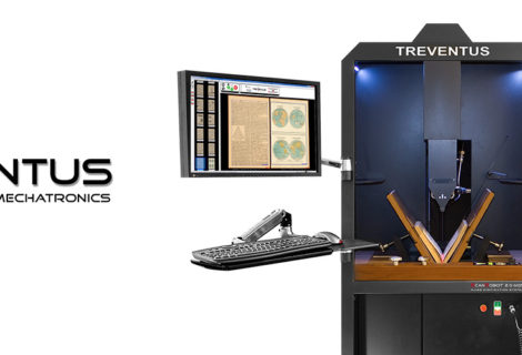 Mit kínál a TREVENTUS-technológia a digitalizálásban?