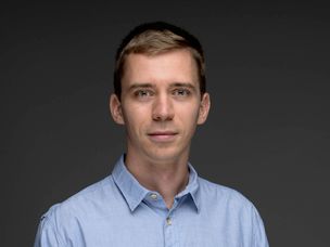 Fodor Dániel - Digitalizálási Koordinátor