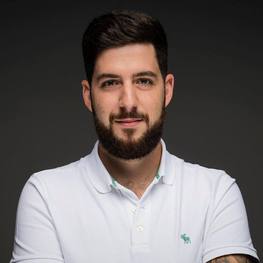 Bedő Dániel - Phase One Specialista