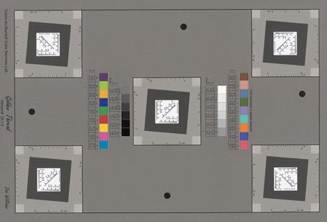 Image Science Associates – Golden Thread képminőség-ellenőrző rendszer