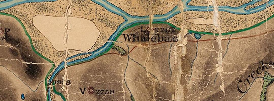 Elképesztő eredmények a gyarmati időkből származó térképek digitalizálásában