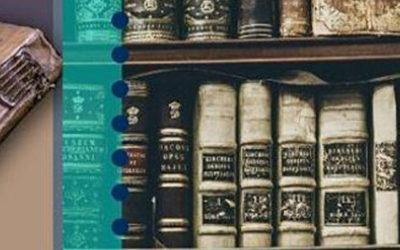 Könyvek konzerválása és digitalizálása
