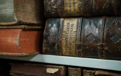 Egyedülálló metszetek digitalizálása a Ráday Gyűjteményben